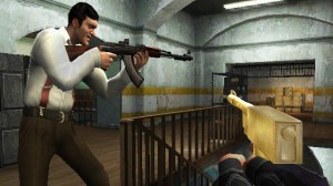 GoldenEye 2 300x168 GoldenEye 007 – Wii Review