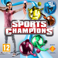 PlayStation Move Sports Champions