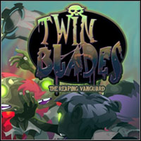 Twin Blades