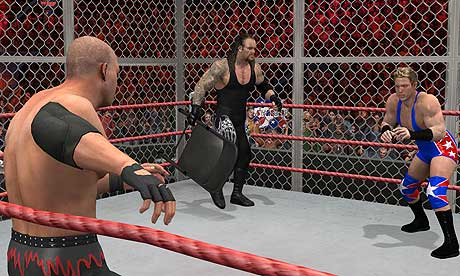 wwe raw vs smackdown 2011 pc game. SmackDown vs Raw 2011′s