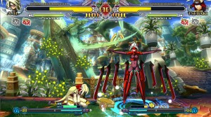 BlazBlue Continuum Shift 03 300x167 Blazblue: Continuum Shift – Xbox 360 Review