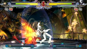 BlazBlue Continuum Shift 04 300x168 Blazblue: Continuum Shift – Xbox 360 Review