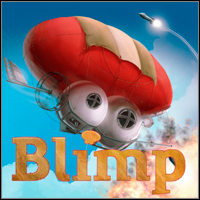 Blimp The Flying Adventures