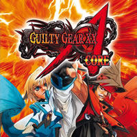 Guilty Gear XX Accent Core Brash Games
