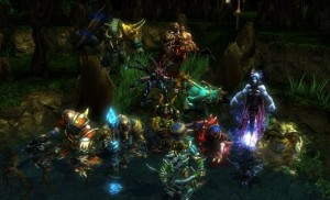 PC HoN Screenshot 002 300x182 Heroes of Newerth – PC Review