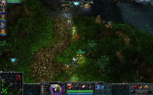 PC HoN Screenshot 003 300x187 Heroes of Newerth – PC Review