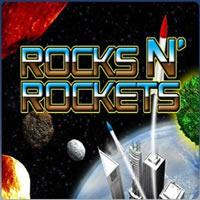 Rocks N' Rockets