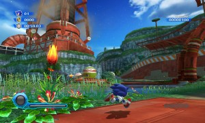 SC 4 300x180 Sonic Colours – Wii Review