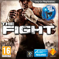 The Fight Lights Out PS3 Review