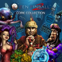 Zen Pinball 2 Core Collection Review