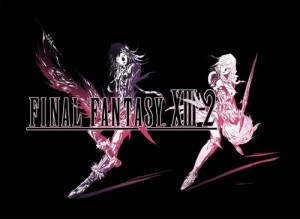 FFX 2 300x219 Final Fantasy XIII 2 confirmed  coming this year!