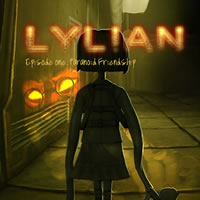 Lylian Episode 1- Paranoid Friendship