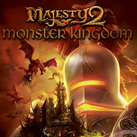 Majesty 2 Monster Kingdom