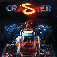 Crasher PC