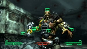 Fallout 3 PS3 Screenshot 2 300x168 Fallout 3 – PS3 Review