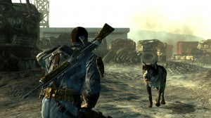 Fallout 3 PS3 Screenshot 300x168 Fallout 3 – PS3 Review
