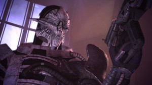 ME1 300x168 Mass Effect 2 – PS3 Review