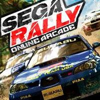 Sega Rally Online
