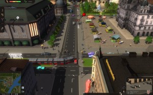 Cities in Motion PC Screenshot