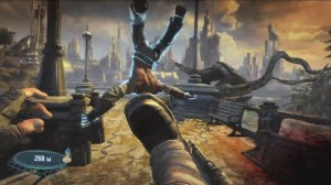 "Bullet 300x168 Bulletstorm sales ""disappointing"" – is Epic's shooter too goofy for modern tastes?"