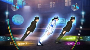 Michael Jackson The Experience Screenshot 300x168 Michael Jackson: The Experience – Wii Review