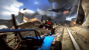 Motorstorm Apocalypse Screenshot 0021 300x168 Motorstorm: Apocalypse – PS3 Review
