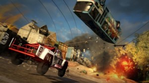 Motorstorm Apocalypse Screenshot 0031 300x168 Motorstorm: Apocalypse – PS3 Review