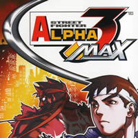 Street Fighter Alpha 3 Max Video Game Review