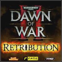 Warhammer 40,000- Dawn of War II Retribution