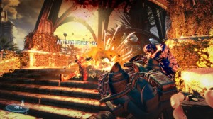 Bulletstorm PS3 Screenshot 2 300x168 Bulletstorm  PS3 Review