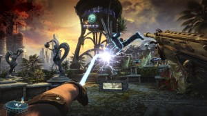 Bulletstorm PS3 Screenshot 300x168 Bulletstorm  PS3 Review