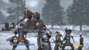Dynasty Warriors 7 Xbox 360 Screenshot 31 300x168 Dynasty Warriors 7 – Xbox 360 Review