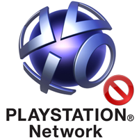 PSN Down Sony gets its own Red Ring of Death.