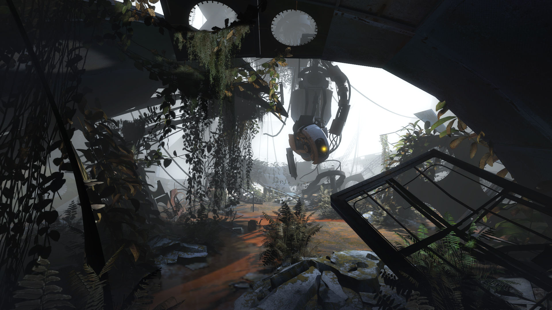 Portal 2 Review Bonus Stage
