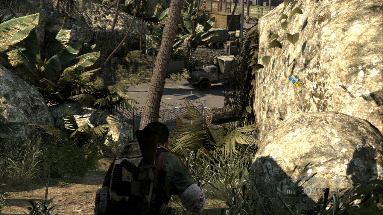 SOCOM Special Forces PS3 Screenshot 4 300x168 SOCOM: Special Forces