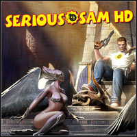 Serious Sam HD- The First & Second Encounter Review