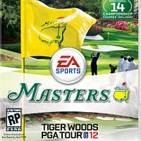 Tiger Woods PGA Tour 12- The Masters