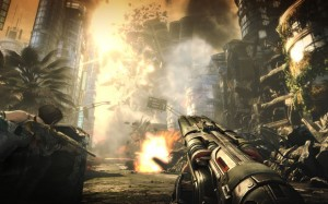 bulletstorm 1 300x187 Bulletstorm  PS3 Review