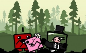 SMB1 300x186 Super Meat Boy – PC Review