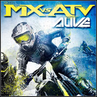 MX vs ATV- Alive