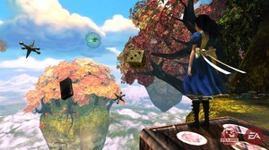 Alice Madness Returns PS3 Screenshot 3 300x168 Alice Madness Returns – PS3 Review