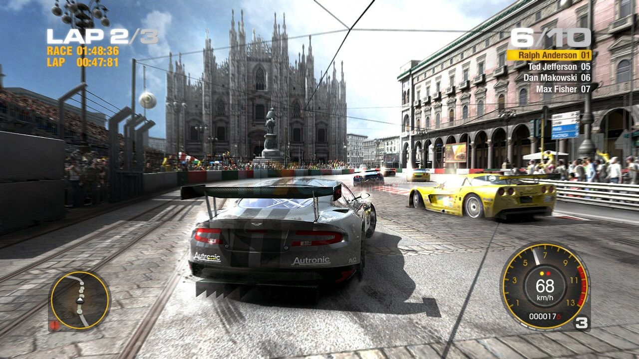 Car+racing+games+2011