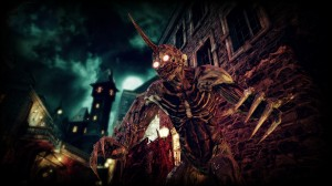 Shadow of the Damned Xbox 360 Screenshot 2 300x168 Shadows of the Damned – Xbox 360 Review