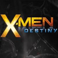 X-Men- Destiny