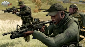 ARMA 2 Screen 01 300x168 ARMA X: Anniversary Edition   PC Review