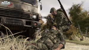 ARMA 2 Screen 02 300x168 ARMA X: Anniversary Edition   PC Review