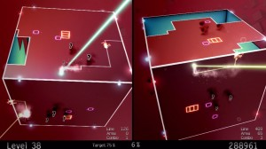 Cubixx HD Arcade Co op Homers PSN Screenshot 2 300x168 Cubixx HD – PSN Review