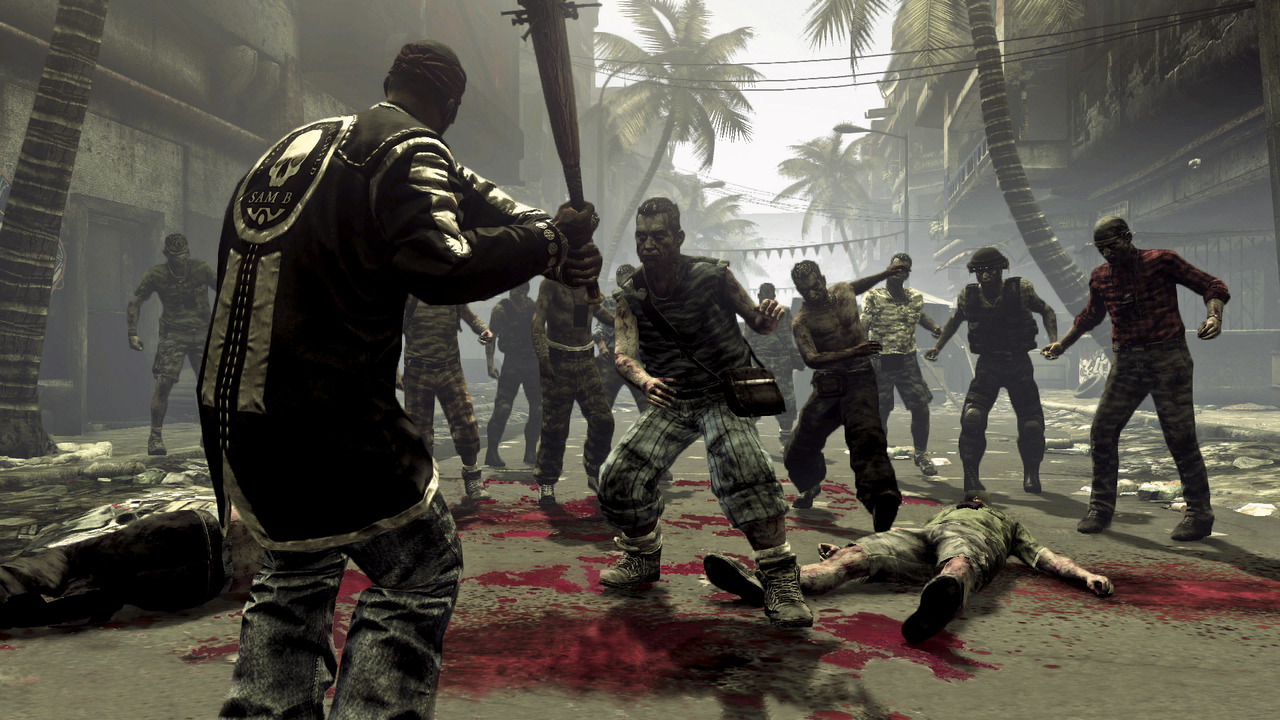 Dead Island Screenshot Xbox 360, PS3 & PC (9)