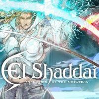 El Shaddai Ascension of the Metatron
