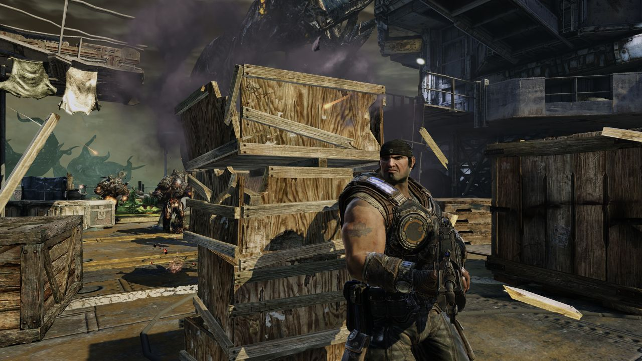 gears of war 3 pc free download full version